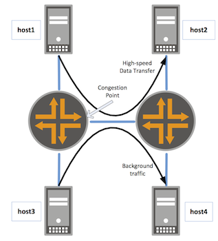 Network Switch Buffer Testing
